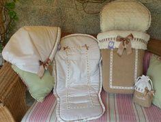 Principes y Princesas.: Saco silla de franela y pelo victoria en tonos camel.