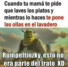 memes en espanol / memes - memes hilarious can't stop laughing - memes hilarious - memes funny - memes to send to the group chat - memes divertidos - memes faces - memes en espanol Funny Spanish Memes, Spanish Humor, Mundo Meme, Funny Quotes, Funny Memes, Memes Humor, Pinterest Memes, Comedy Central, Really Funny