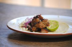 Tamarind Tequila Grilled Molleja recipes by Sweet Life mexican latino / hispanic hispanic ...