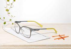 FLEYE   Herdis 4007   The Contemporary Beta-Titanium Collection