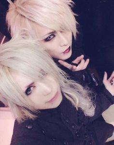 ❥❥ Hiyuu & Yuto