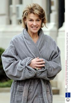 Julie Christie, 66, holds on to her youthful looks - with a little help from a make-up artist