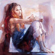 by Christine Comyn