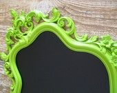 Come check out this beautiful treasury of lime and aqua on my newest treasury on ETSY.