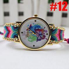 GET $50 NOW | Join RoseGal: Get YOUR $50 NOW!http://www.rosegal.com/watches/geneva-butterfly-face-women-quartz-365760.html?seid=4021664rg365760