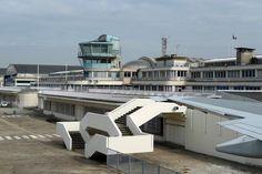 le bouget aeroport