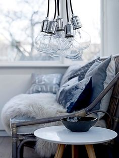 Bloomingville hanglamp pendel