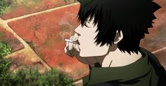 I Missed Kougami. I Was So Happy To See Him | Psycho Pass