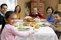 """Ask the Developmental Doc"" A Thanksgiving Dilemma 