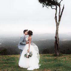 Jess & Gabriel Conte