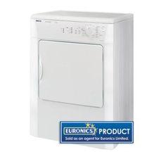 Beko DVSC711W 7Kg Vented Tumble Dryer Tumble Dryers, Washing Machine, Home Appliances, House Appliances, Appliances