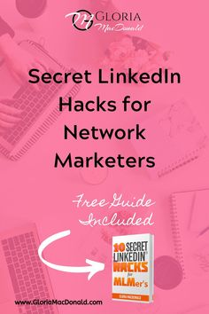 In this FREE guide, I'm revealing BRAND NEW, never before shared Secrets! Use these to turn LinkedIn® into a High Profit Platform. These are the secrets I used to go from zero, to making multiple five figures a month in less than a year. You'll learn how to... Turn Your LinkedIn® Profile Into A Money Making Machine Have Your Perfect Prospect Reaching Out To YOU! Leverage Influencers To Build Your Business Tap Into A Secret Source Of Prospects Get Your Copy Now!