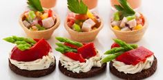Holiday Appetizers On Platter Stock Photo (Edit Now) 116962873 Finger Food Catering, Muscle Food, Holiday Appetizers, Poached Eggs, Caprese Salad, Healthy Fats, Finger Foods, Sushi, Healthy Living