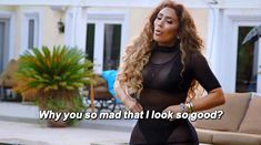 Search, discover and share your favorite Love And Hip Hop GIFs. Love And Hip, Love N Hip Hop, Sad Quotes Hurt, Nice Quotes, Mood Quotes, Conceited People, Miss Nikki, U Go Girl, Nikki Mudarris