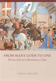 Epic poets of the Renaissance looked to emulate the poems of Greco-Roman antiquity, but doing so presented a dilemma: what to do about the gods? Divine intervention plays a major part in the…  read more at Kobo.