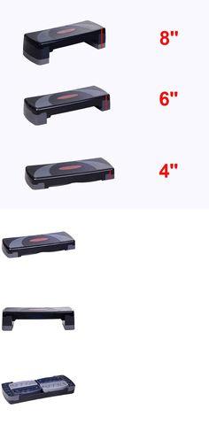 Step Riser Sets 44080 Gold S Gym Adjustable Step Deck BUY IT