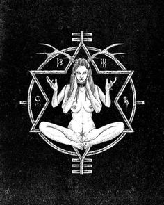 ‡✧‡ • Occult & Satanism • ‡✧‡