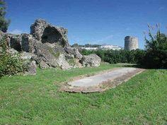 Thermae of Torreblanca del Sol (Fuengirola)