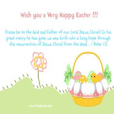 Happy Easter Poems | bible easter quotes greetings special days wishes easter quotes posted ...
