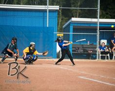 Softball  http://www.bkakronphotography.com/