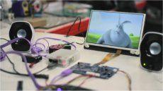 HDMIPi, pantalla de alta definición HDMI barata para Raspberry Pi - Raspberry Pi
