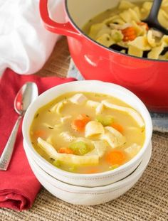 ... Turkey Soup on Pinterest | Italian Soup Recipes, Turkey Soup
