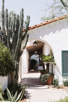 Flashing back to our stay at Ojai Valley Inn & Spa.  Just looking at these photos makes me yearn for...