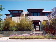 KAA designed tropical garden plants landscape in Los Angeles, Pacific Palisades, photographs, ideas, inspiration.  Jordan Kaplan