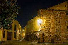 Casco antiguo de Talavera.