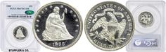 Barry Stuppler is a professional numismatist with over 50 years in the rare coin and bullion community.
