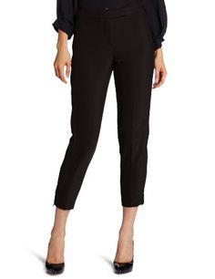 Robert Rodriguez Women`s Slim Side Zip Pant $70.75