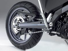 2007 BMW G650X Challenge Motorcycle