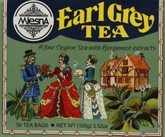 A good Earl Grey starts with a good black tea. Mlesna Earl Grey begins with a premium, strong Ceylon Tea. An aromatic floral note yields the citrus flavour of original Earl Grey. Earl Grey Tea, Tea Art, Pure Products, Bags, Garden, Asia, Handbags, Garten, Lawn And Garden