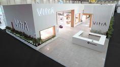 VitrA Unicera by Neo Design