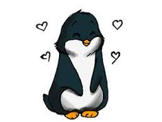 Image result for cute penguin drawing tumblr