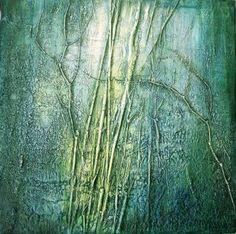 "Saatchi Art Artist Daniela Carletti; Painting, ""Paesaggio n.1"" #art"