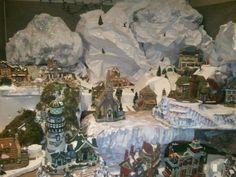 Village layout!