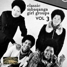 ElectricJive: Classic Mbaqanga Girl Groups - Vol. 3