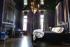 Southern Distinctions: A Southern Haunting - The Infamous LaLaurie Mansion Then and Now