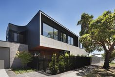 A Esquina / Bower Architecture