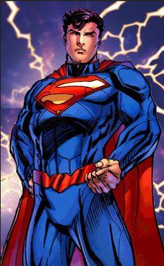 Superman/new 52