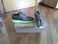Nike roshi run. Amazing shoes