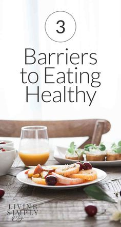 You've got two options when your diet fails: you give up, or you keep going and figure out why. If you break down these common barriers to dieting, you'll find it easier to stick to your routine and turn your diet into a Holistic Health Coach, Health And Wellness, Mental Health, Best Fat Burning Foods, Healthy Lifestyle Changes, Living A Healthy Life, Wellness Tips, Easy Cooking, How To Lose Weight Fast