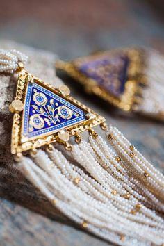 sunita shekhawat neelvarna collection #Indian #Jewellery