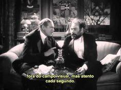 Sherlock Holmes e a Casa do Medo - 1945 Legendado Pt-Br