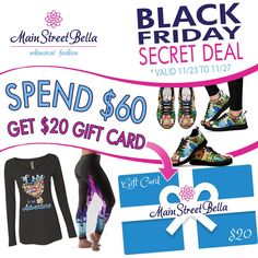Many of My Favorite Small Businesses are having Killer Deals For Black Friday and Small Business Saturday!