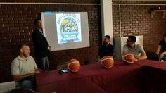 #Breves Presentan ambicioso proyecto de basquetbol http://ift.tt/2pDfNX9 Entérese en #MNTOR.