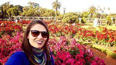 Rosedal  - Buenos Aires  . BOM DIA! oje é o último dia do Encontro de Blogs e já tô com saudades. Ficareibmais por aqui então me dêem dicas de lugares ou do que querem ver ok? Ah! Esse é o lindo Rosedal! #BuenosBlogs #DescubraBuenosAires .  Veja mais no Instagram história  . Acesse http://ift.tt/1Mv9A8t. . . . #rosedal #primavera #aosviajantes #Argentina #BuenosAires #BlogDeViagem #wanderlust #braziloverss #rbbviagem #bsas #dicasdeviagem #dicasdebuenosaires #amoviajar #queroviajar…