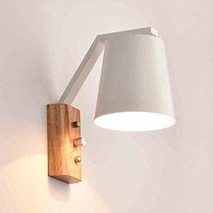 dj Lámpara de pared de madera de estilo nórdico Lámpara d... https://www.amazon.es/dp/B01MRQQQNO/ref=cm_sw_r_pi_dp_x_iUJzybM8CVM4X