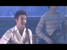 [HD] SS4 JAPAN DVD SIWON - Your Grace Is Enough - YouTube